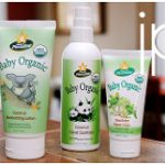 nature's paradise organics :: review and giveaway