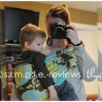 meeUp baby carriers – be close to your baby