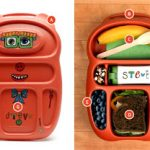 Goodbyn – The Super Fun Eco-friendly Lunchbox (with stickers!!)