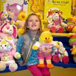 Build-A-Bear for Easter…or any other reason!