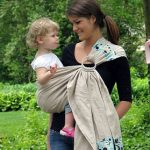 Win a Linen Banded Ring Sling