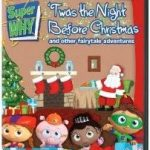 Two new DVD's released from PBS Kids!
