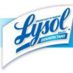 Mission for health {Lysol :: Giveaway}