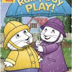 max & ruby :: rainy day play {giveaway}