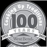 west bend :: cooking up traditions since 1911 {giveaway}