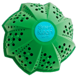 smartklean laundry ball :: the future of laundry {giveaway}