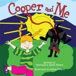 cooper and me :: exploring life together {giveaway}