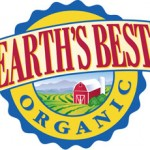 earth's best ::  organic baby food