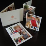 pinhole press :: holiday cards {giveaway}