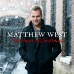 matthew west :: the heart of christmas {giveaway}