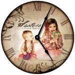 for all time clocks :: the art of preserving time {giveaway}