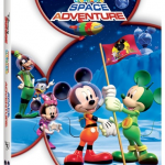 disney :: mickey mouse clubhouse space adventure