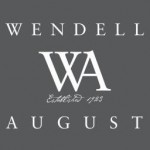 wendell august :: history, heritage & tradition {giveaway}
