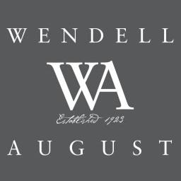 wendell august Logo square