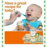 baby bullet :: make your baby food {giveaway}