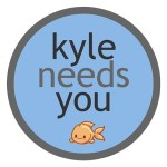 kyle needs you :: can you help? {a simple cause}