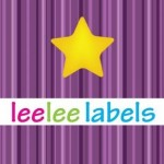 add leelee labels to your kitchen :: not just for kids! {giveaway}