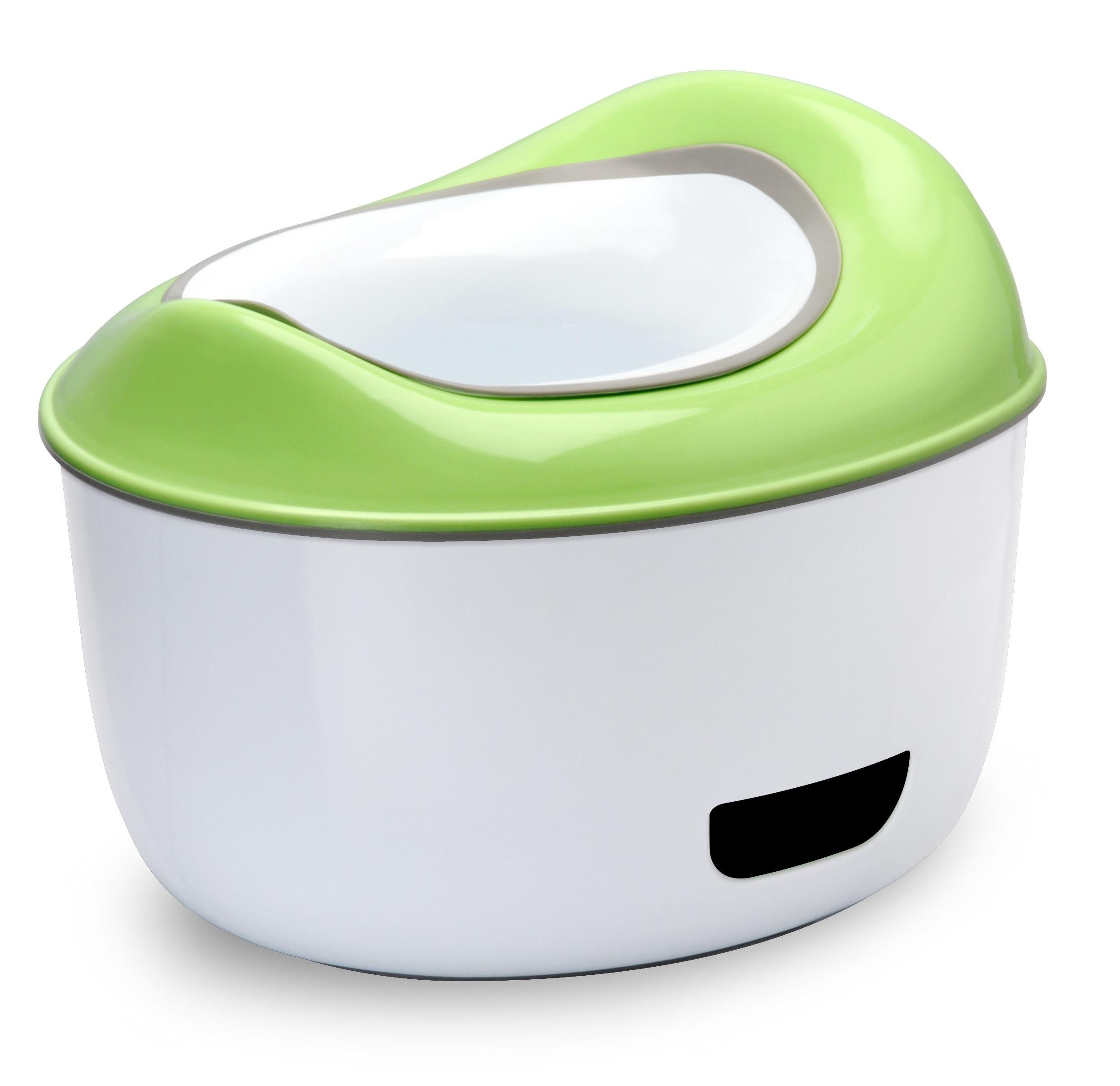 3-in-1 Potty Lime
