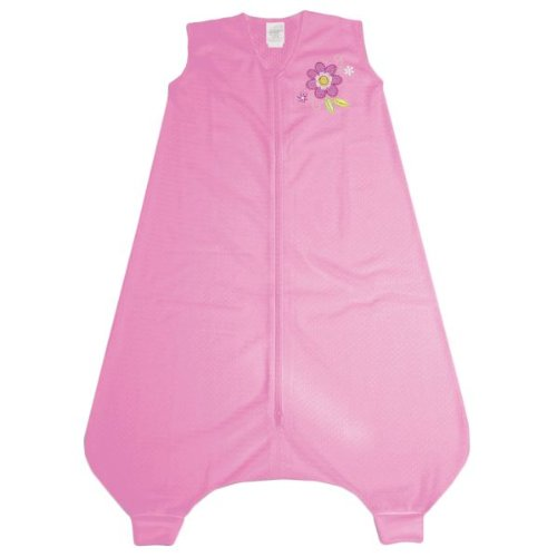 Halo Early Walker SleepSack Pink