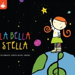 love mother earth with recess music :: celebrate earth la bella stella cd {giveaway}