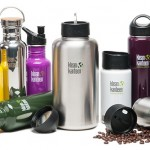 get outside with klean kanteen :: sustainable drinking solutions from birth through adulthood