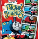 thomas & friends :: engine friends {giveaway}