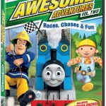 awesome adventures 2 :: races, chases & fun
