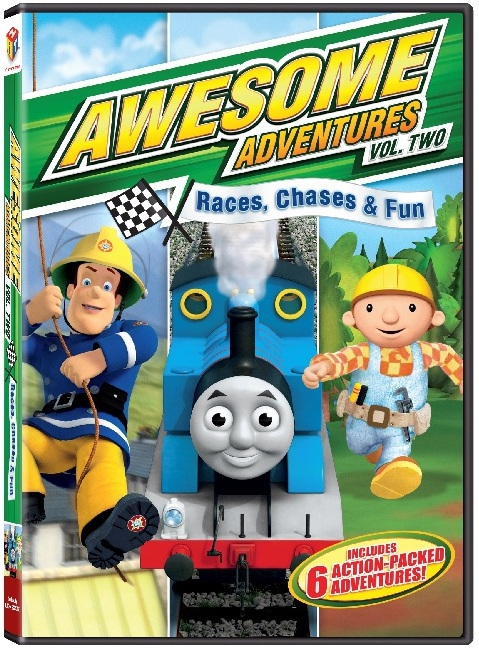 Awesome-Adventures