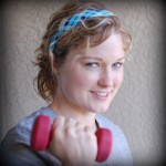 sweaty bands :: ultimate sports and fitness headband {giveaway}
