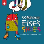 recess music :: someone else's shoes cd {giveaway}