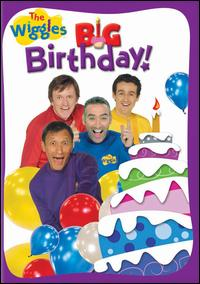 The Wiggles Big Birthday