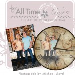 for all time clocks :: clocks with personality and meaning {coupon}