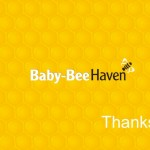 baby-beehaven :: cush 'n go {giveaway}