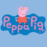Peppa Pig logo featured image