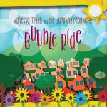 vanessa trien and the jumping monkeys :: bubble ride cd {giveaway}