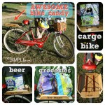 ride more, drive less, feel better with a custom wing basket for your bike :: review