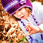 keep your little one warm with crochet melly :: review and coupon