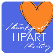 Thankful Heart Thursday