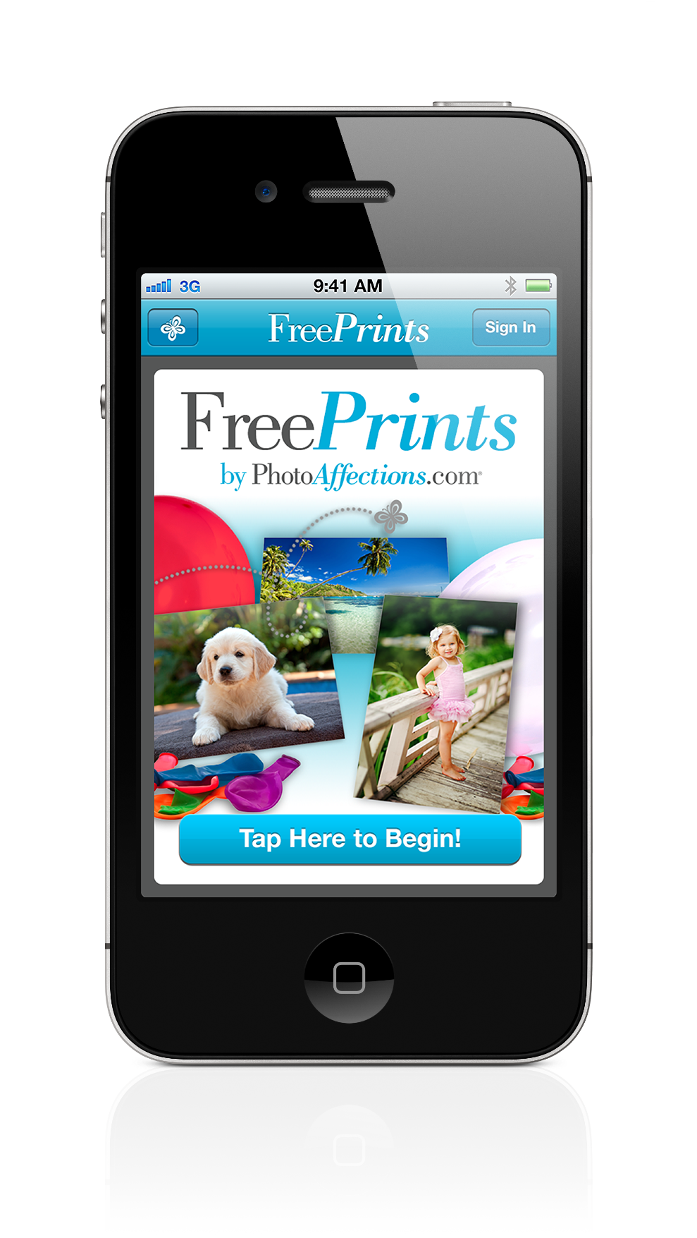 free prints by photoaffectionscom features 1000 free 46 prints a year professional quality photographic prints high resolution prints with a - 1000 Free Prints