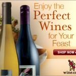 give a gift from wine.com for christmas this year :: review and discount codes