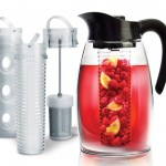 give a flavor it pitcher from primula for christmas this year :: review and giveaway