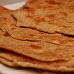 a simple real food recipe :: soaked tortillas :: allergen free options