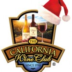 give california wine club for christmas :: review and giveaway link-up