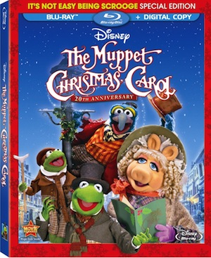 muppets cover art