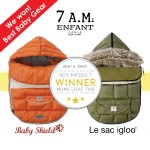 10 on the 10th :: celebrating 10K on FB with 7 AM Enfant :: giveaway