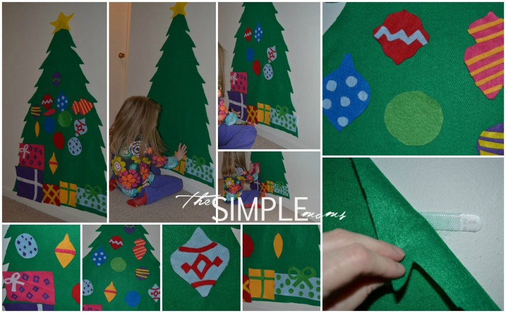 Pinterest round up christmas crafts the simple moms for Pinterest simple christmas crafts