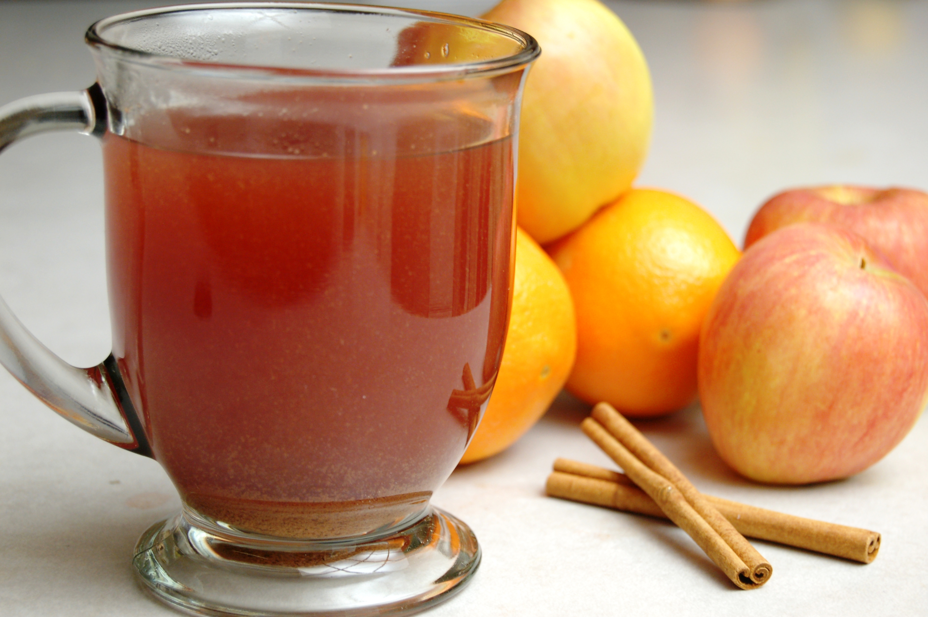 simple real food recipe :: traditional wassail – the SIMPLE moms