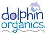 Dolphin Organics bath and body products for baby
