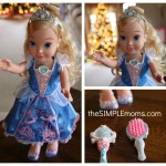 10 on the 10th :: magical wand cinderella from tollytots :: review and giveaway