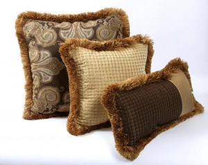 cozy up with cushion source throw pillow :: giveaway ? the SIMPLE moms